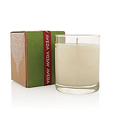 Aveda - 'A Gift of Warmth and Light' candle