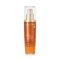 Lancôme - 'Flash Bronzer' self tanning moisturising face gel 50ml