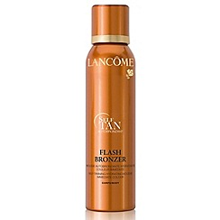 Lancôme - Flash bronzer Self-tanning Mousse 150ml