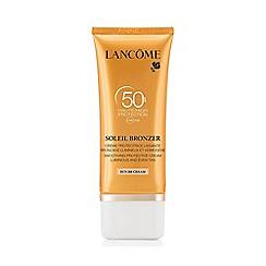 Lancôme - Soleil bronzer Sun BB Cream SPF 50 50ml