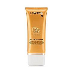 Lancôme - Soleil bronzer Smoothing Protective Cream SPF 30 50ml