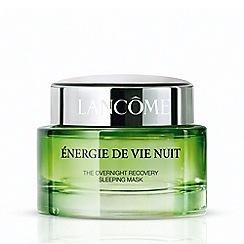 Lancôme - 'Energie de Vie' sleeping mask 75ml