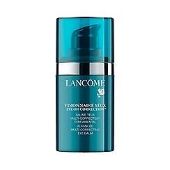 Lancôme - 'Visionnaire Yeux' eye balm correction 15ml