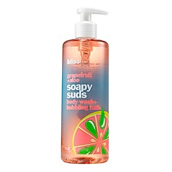 Bliss - Pink Grapefruit & Aloe Soapy Suds 473ml