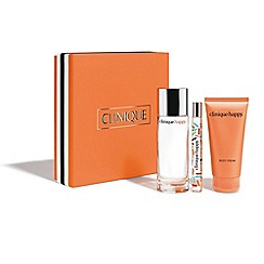 Clinique - 'Happy Indulgences' Christmas gift set