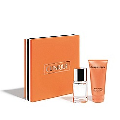 Clinique - 'Happy Couple' Christmas gift set
