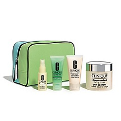 Clinique - 'Body by Clinique' gift set