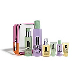 Clinique - 'Great Skin Everywhere' Christmas gift set