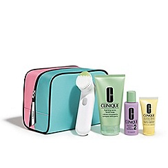 Clinique - 'Clean Skin, Great Skin' Christmas gift set