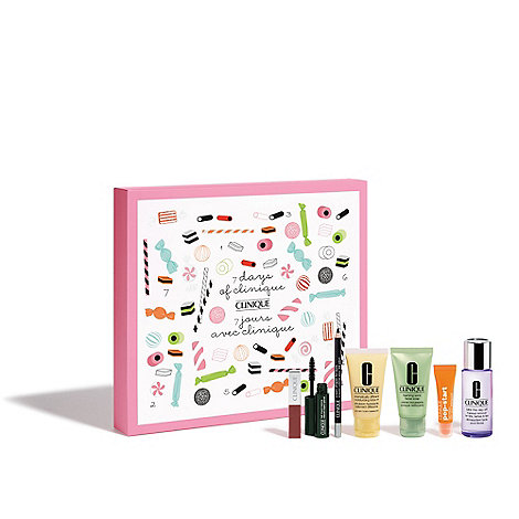 Clinique - +7 Days of Clinique+ Debenhams exclusive gift set