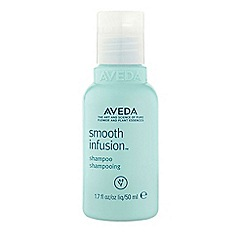 Aveda - 'Smooth Infusion' shampoo 50m