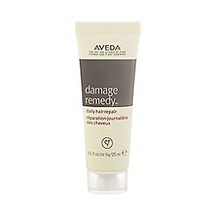 Aveda - 'Damage Remedy' daily hair repair mask 25ml