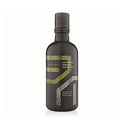 Aveda - Men's 'Pure-formance' shampoo 50ml
