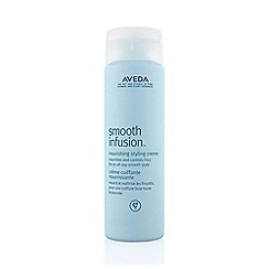 Aveda - 'Smooth Infusion' nourishing styling hair creme 250ml