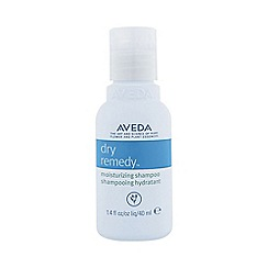 Aveda - 'Dry Remedy' shampoo 50ml