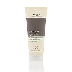 Aveda - 'Dry Remedy' restructuring conditioner 40ml