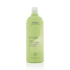 Aveda - Be Curly Co-wash conditioner