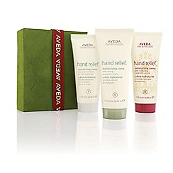 Aveda - 'A Gift of Renewal for Your Journey' Christmas gift set