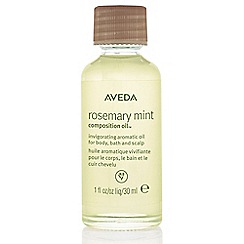 Aveda - 'Rosemary Mint Composition Oil' 30ml