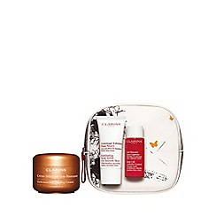 Clarins - Self-tanning set