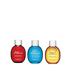 Clarins - 'Treatment Fragrance' trio set