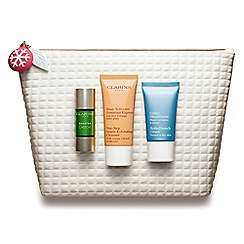 Clarins - 'Well-Being Collection- Party Season Booster' gift set