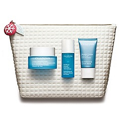 Clarins - 'Hydraquench Collection- Hydration Essentials' Christmas gift set