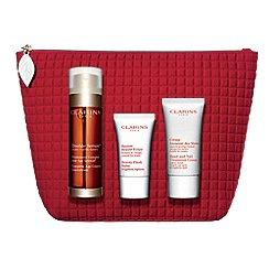 Clarins - 'Double Serum Collection- Perfect Heroes' gift set
