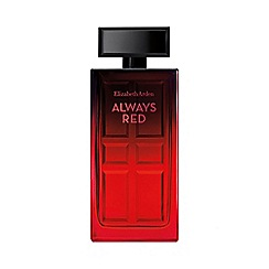 Elizabeth Arden - Always Red Eau de Toilette