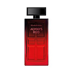 Elizabeth Arden - Always Red Eau de Toilette 100ml