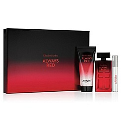 Elizabeth Arden - 'Always Red' gift set
