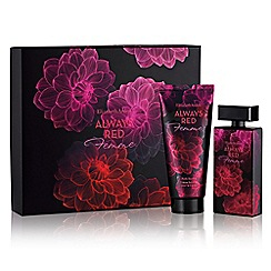 Elizabeth Arden - 'Always Red Femme' gift set