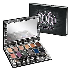 Urban Decay - 'Nocturnal' Shadowbox Palette
