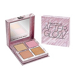 Urban Decay - Afterglow highlighter palette 4 x 4.55g