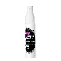 Urban Decay - 'Meltdown Make Up Remover' dissolving spray travel size 30ml
