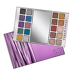 Urban Decay - Limited edition 'Heavy Metals' eye shadow palette 20 x 0.8g