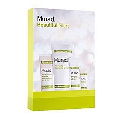 Murad - 'Resurgence' starter kit