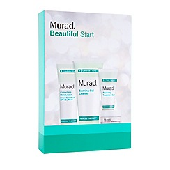 Murad - Redness Therapy Starter Kit  - Worth £45