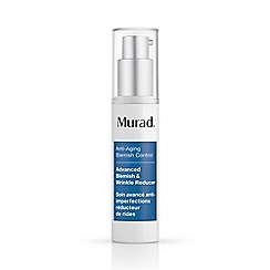 Murad - Advanced blemish and wrinkle reducer serum 30ml