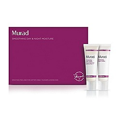 Murad - 'Age Reform' perfecting day and night duo
