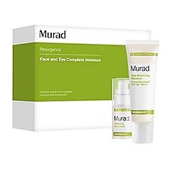 Murad - 'Resurgence' face and eye duo set