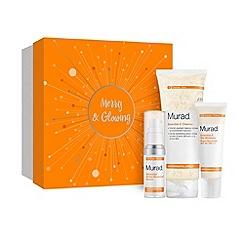Murad - 'Merry and Glowing' Christmas gift set