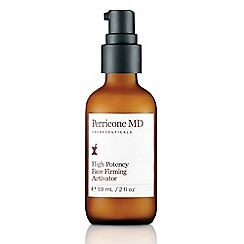 Perricone MD - 'High Potency' face firming treatment 59ml