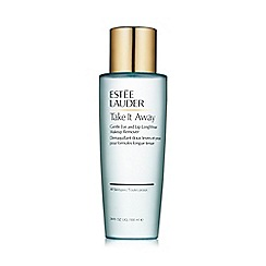 Estée Lauder - Take it Away Gentle Eye and Lip LongWear Makeup Remover 100ml