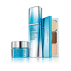 Estée Lauder - 'New Dimension Contouring Experts' serum gift set