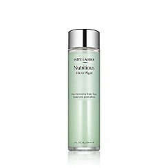 Estée Lauder - 'Nutritious Micro-Algae' pore minimizing shake tonic 150ml