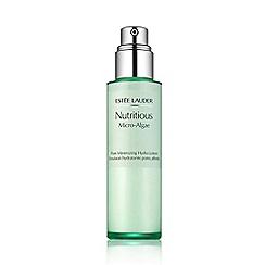 Estée Lauder - 'Nutritious Micro-Algae' pore minimising hydra lotion 100ml