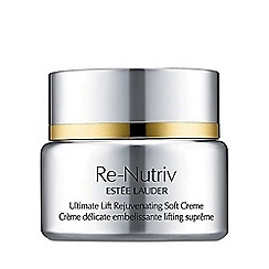 Estée Lauder - Re-Nutriv Ultimate Lift Rejuvenating Soft Cr­me 50ml