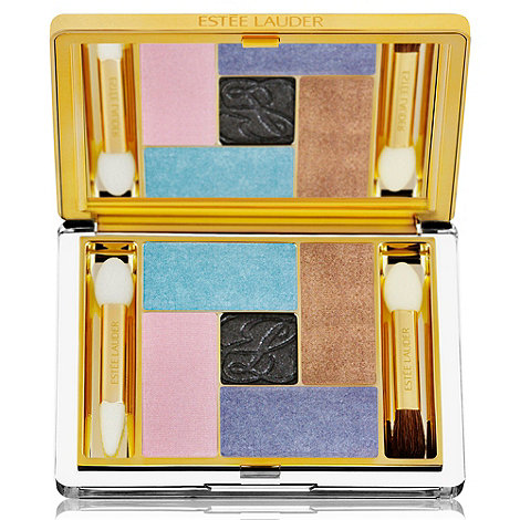 Estée Lauder - Pure Color 5 Colour EyeShadow Palette - Pretty Naughty