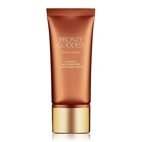 Estée Lauder - Bronze Goddess Luminous Liquid Bronzer 30ml